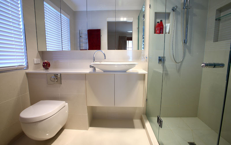 Bathroom renovations sunshine coast designs brisbane qld for Bathroom designs brisbane