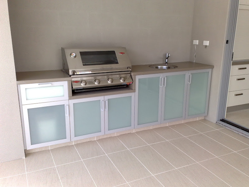 Outdoor Kitchens & BBQ Brisbane & Sunshine Coast New