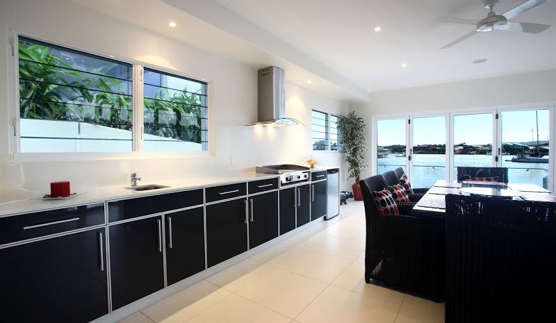 Outdoor Kitchens Amp Bbq Brisbane Amp Sunshine Coast New