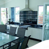 Outdoor Kitchen Sunshine coast
