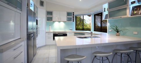 Designer Kitchens In Brisbane By Kitchen By Design
