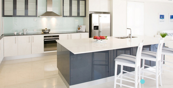 Kitchens Brisbane - kitchen renovation image